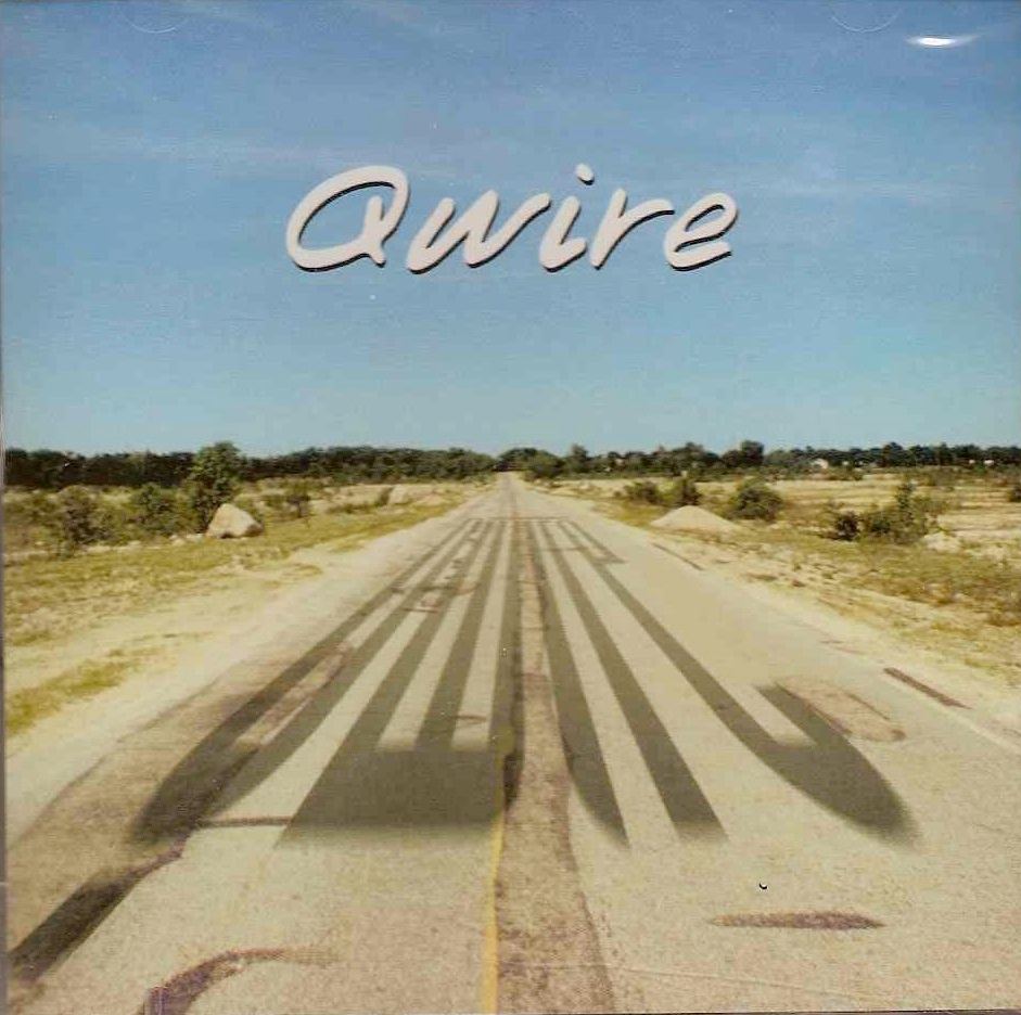 1 qwire cover