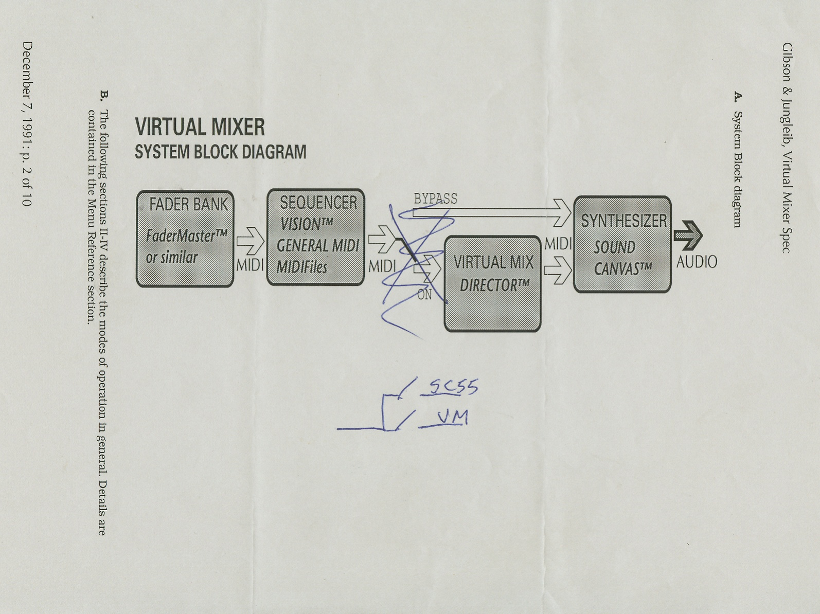 911207 VIRTUAL MIXER PG02